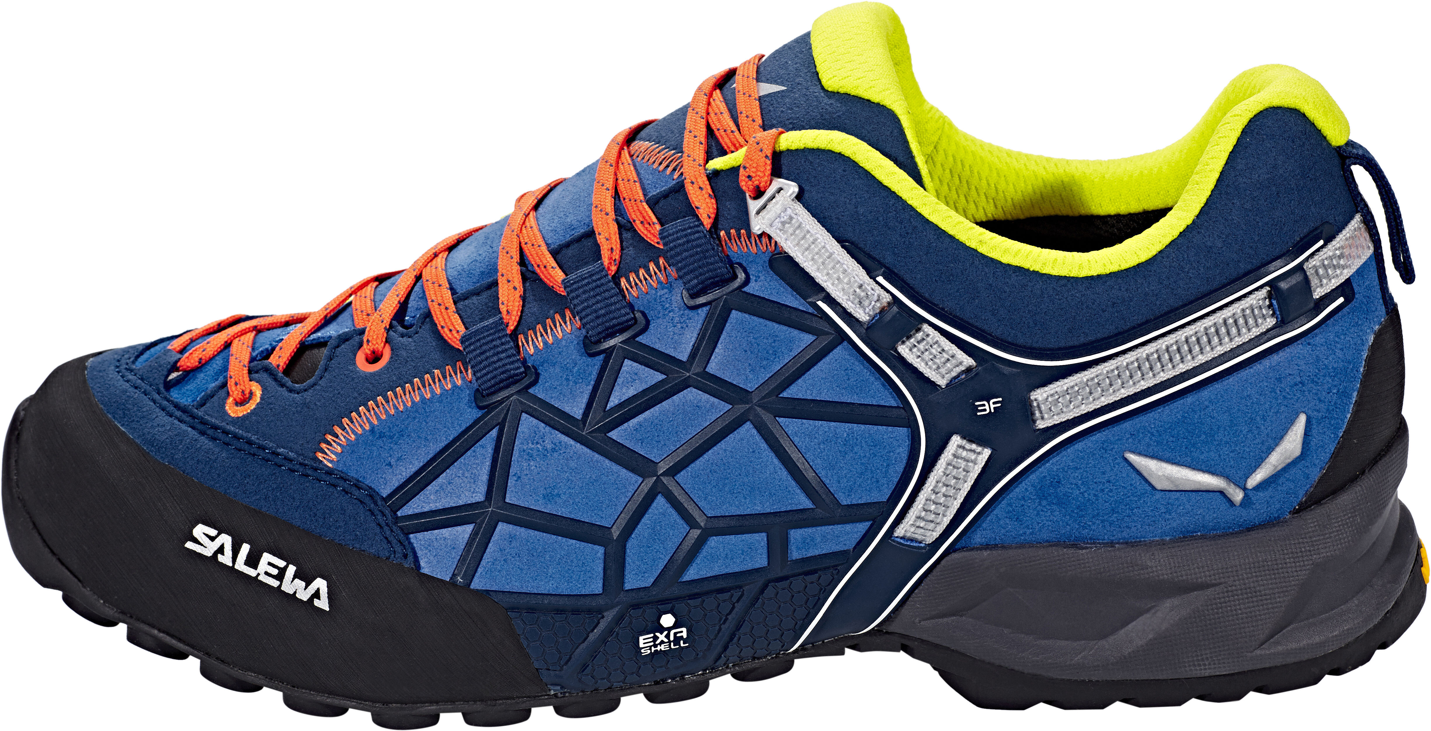 779a00e53730ea Salewa Wildfire Pro Shoes Men Royal Blue Holland